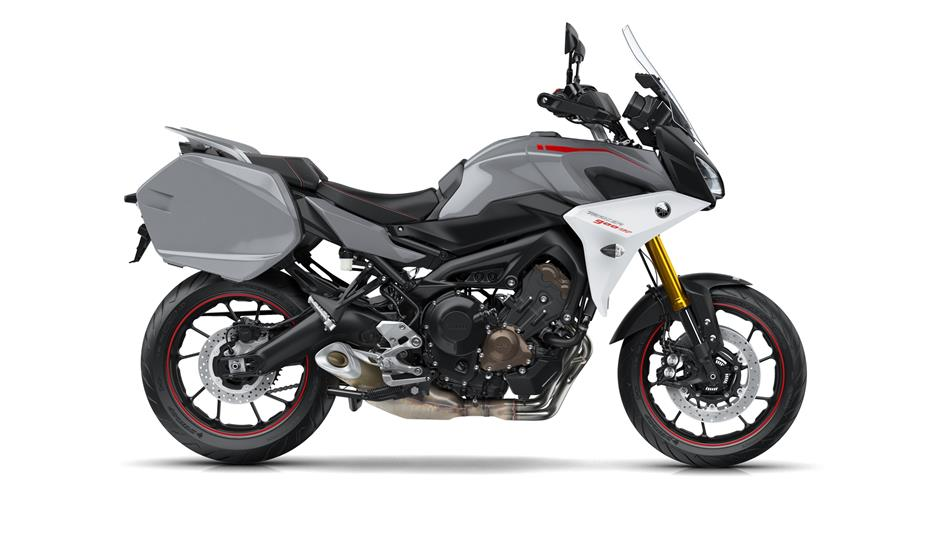 Tracer 900 GT